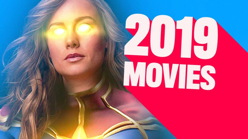 MusikHolics - Top 10 Most Expected Movies for 2019