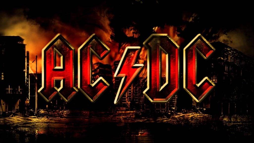 MusikHolics - AC / DC - The Razor's Edge