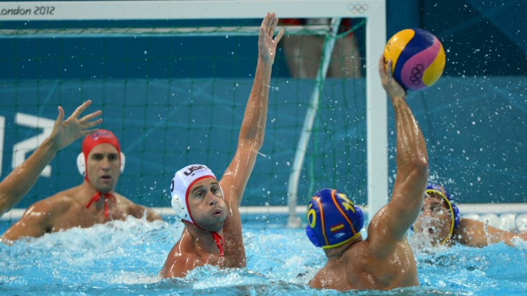 MusikHolics - All You Need To Know About Water Polo