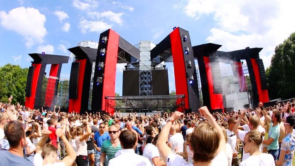 MusikHolics - Awakenings Festival
