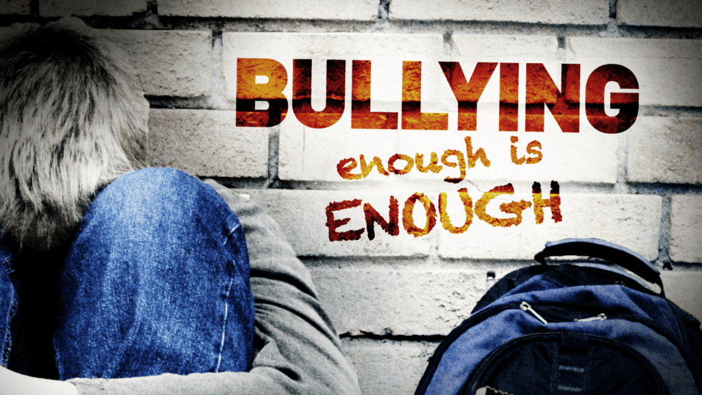 MusikHolics - BULLYING IN SCHOOL AND MEASURES TO BE TAKEN