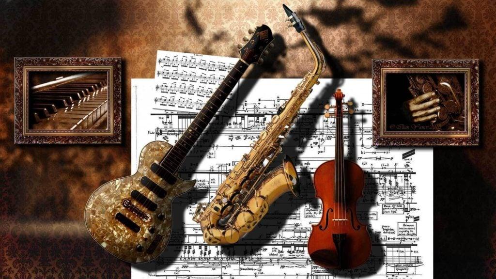 MusikHolics - Musik und Hirn