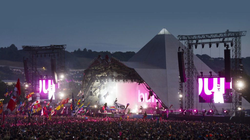 MusikHolics - Isle of Wight Festival