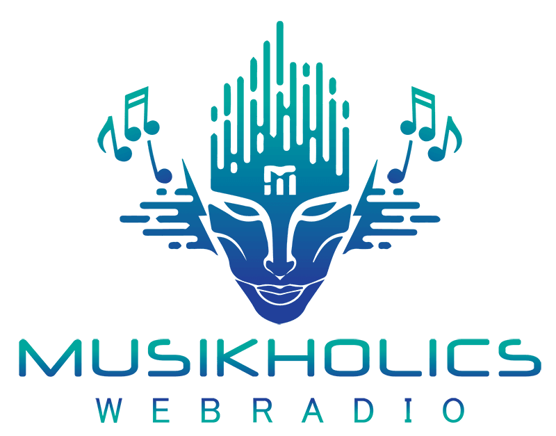 MusikHolics - Logo Contact Us