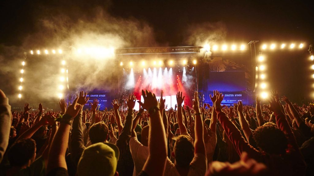 MusikHolics - Rock am Ring & Rock im Park
