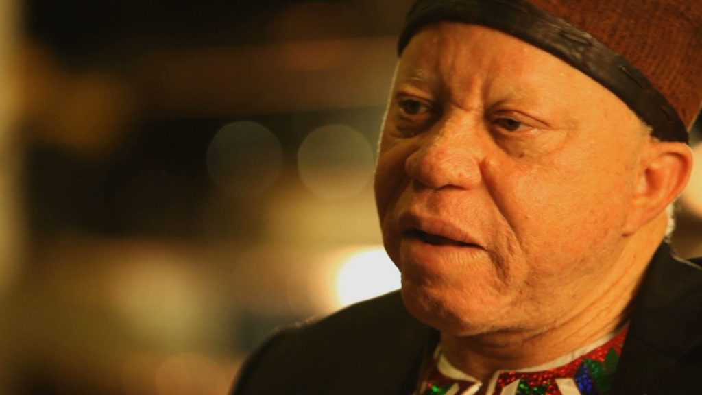 MusikHolics - Salif Keïta The Great African Song Writer and Singer