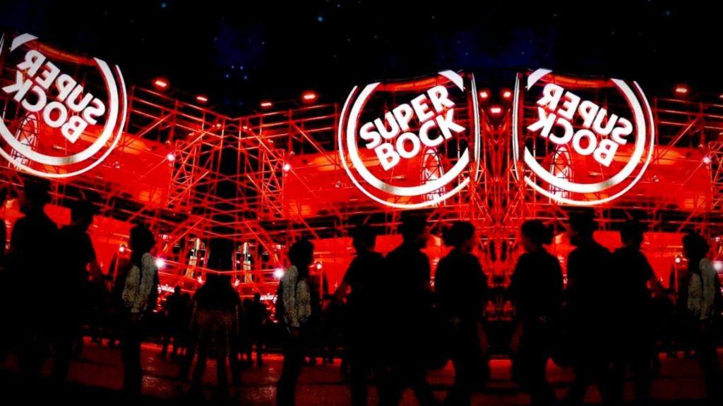 MusikHolics - Super Bock Super Rock