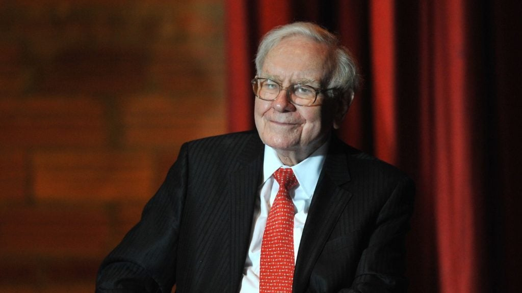 MusikHolics - WARREN BUFFETT