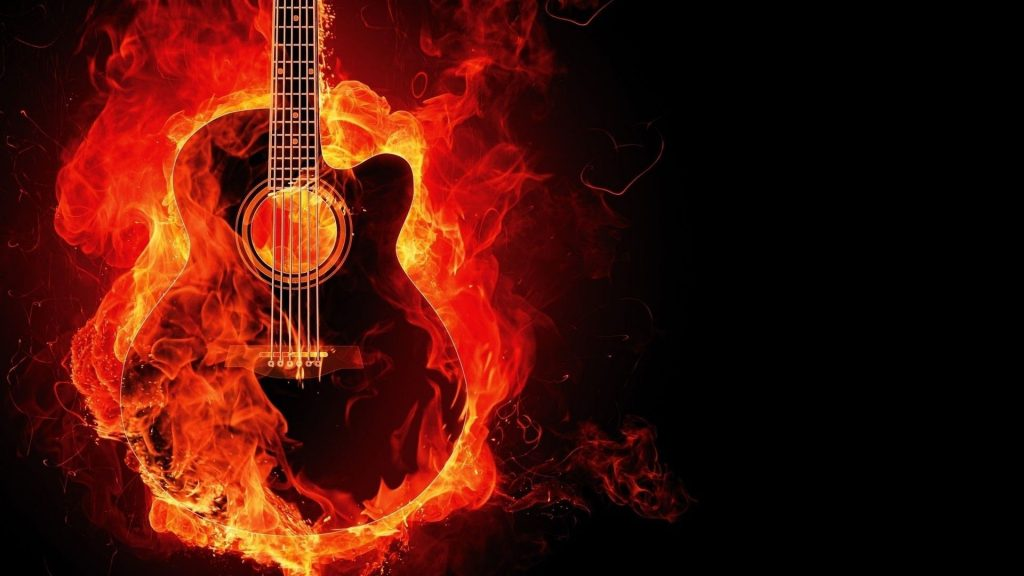 MusikHolics - The evolution of the guitar through centuries