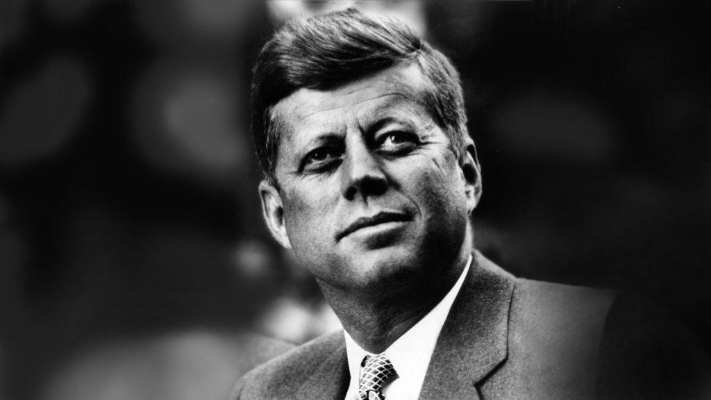 MusikHolics - The President John Fitzgerald Kennedy