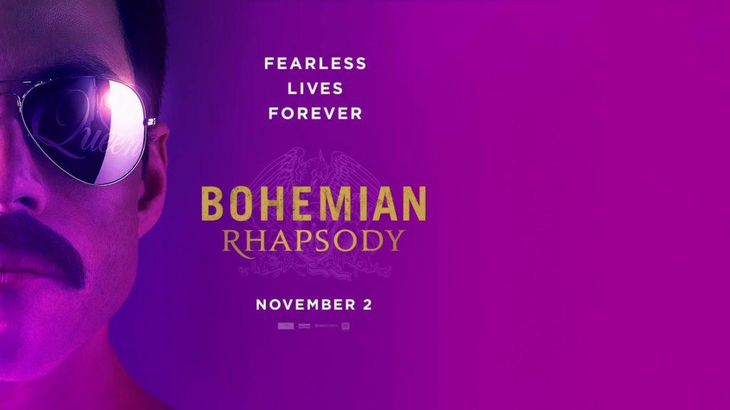 MusikHolics - Will Bohemian Rhapsody movie rock you?
