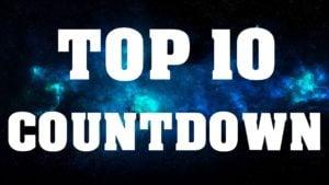 MusikHolics - Top 10