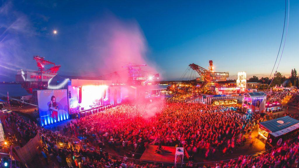 MusikHolics - Paradise festival