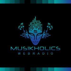 MusikHolics - MusikHolics Logo