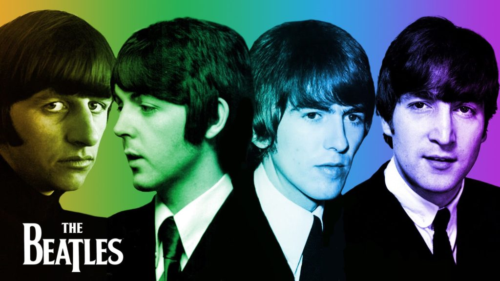 MusikHolics - Everything You Need To Know About The Beatles