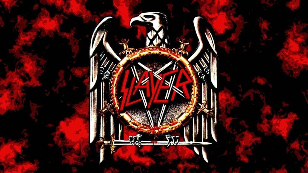 MusikHolics - Slayer Show No Mercy