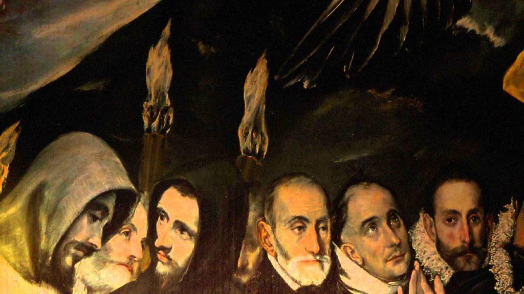 MusikHolics - El Greco