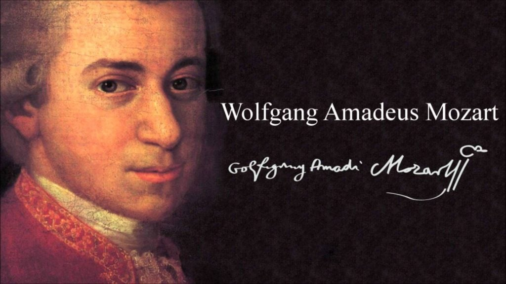 MusikHolics - The Great Composer Mozart