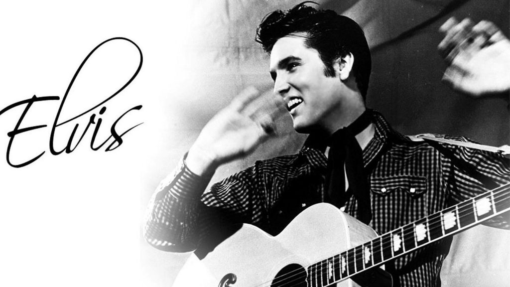 MusikHolics - Elvis Presley: The King of Rock 'n' Roll