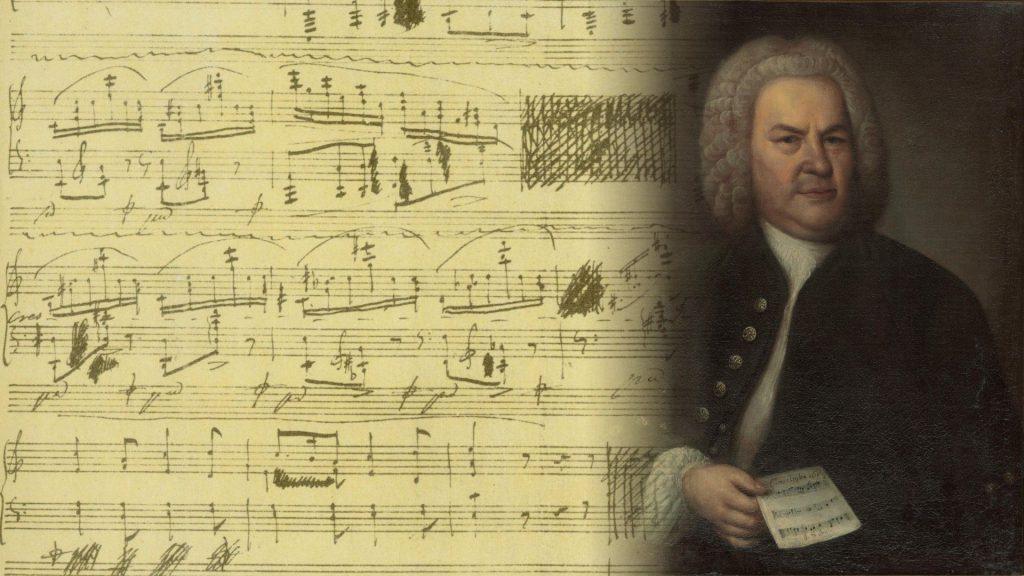 Musikholics - Bach: Η εποχη της Λειψιας