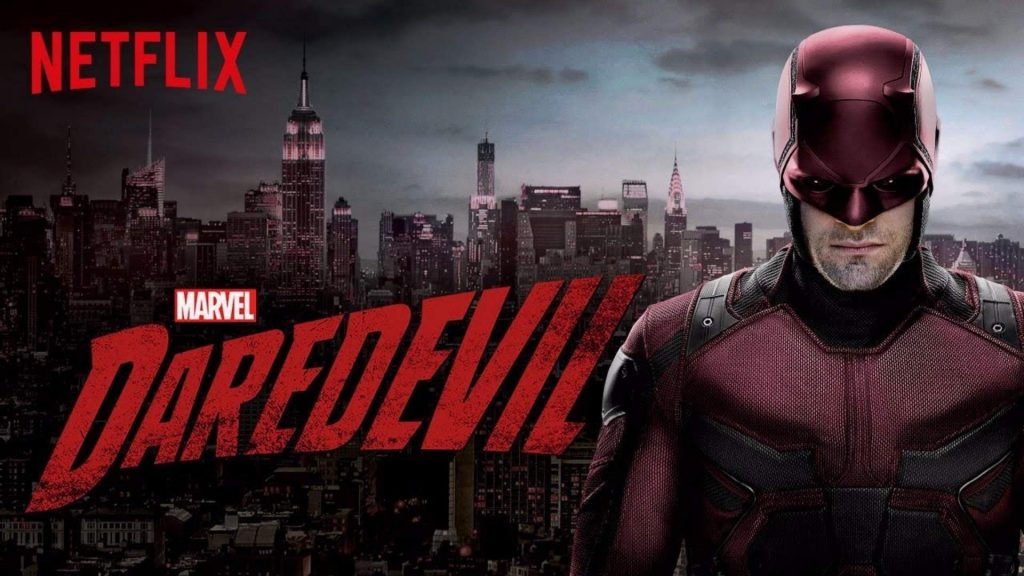 MusikHolics - The legacy of Daredevil's Netflix Show