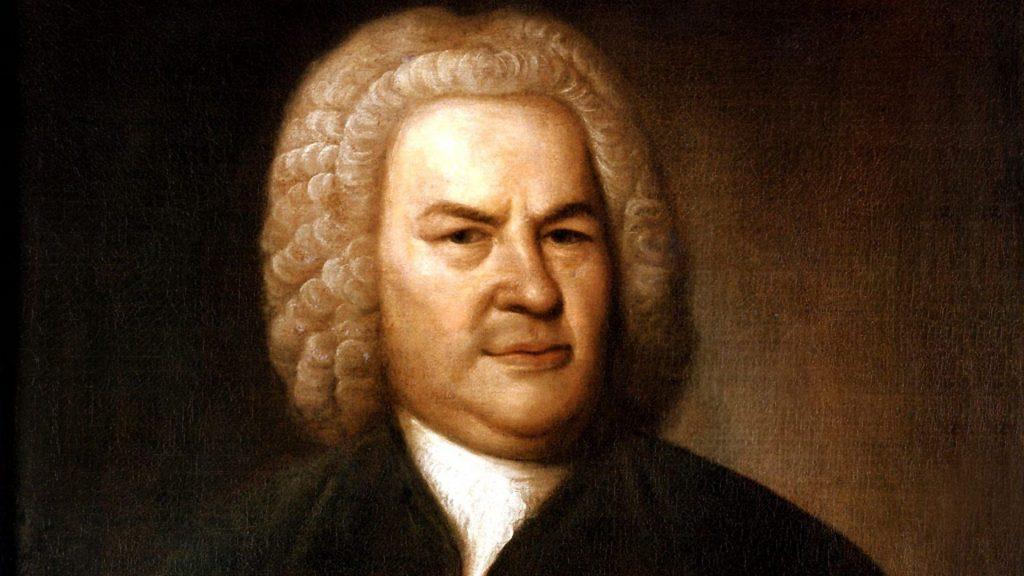 MusikHolics - Bach Part 1