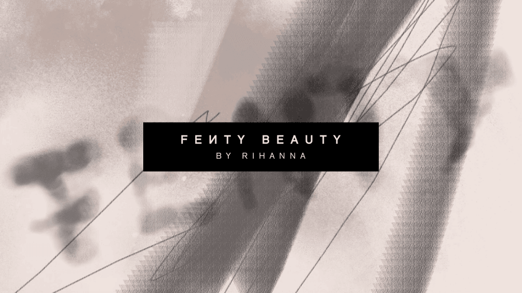 MusikHolics - Fenty Beauty By Rihanna