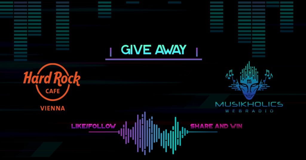 MusikHolics - Give Away With Hard Rock