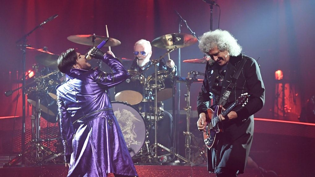 MusikHolics - Queen is set to rock the Oscars