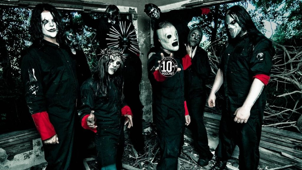 MusikHolics - Slipknot - Vol. 3