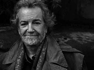 MusikHolics - Andy Irvine Interview