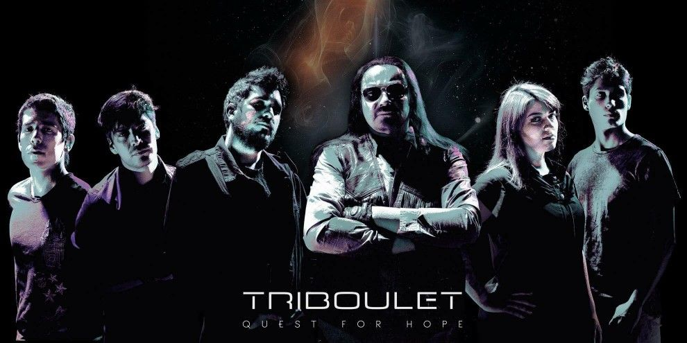 MusikHolics - Triboulet's Interview