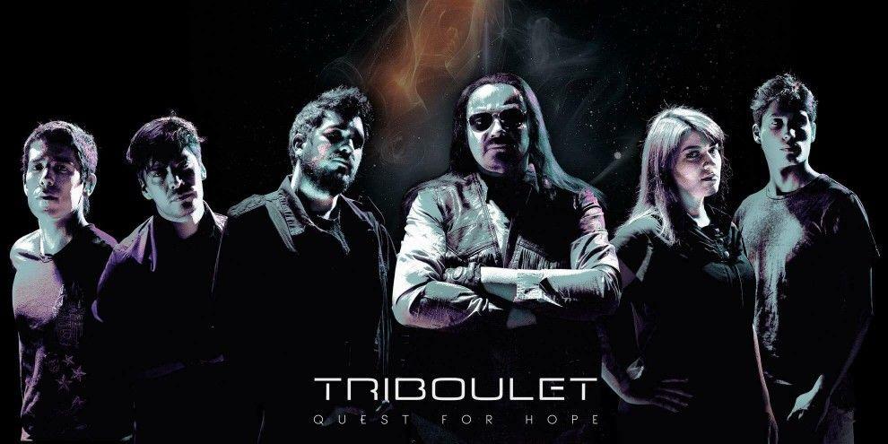 MusikHolics - Triboulet's Interview