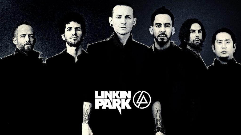 MusikHolics - Linkin Park