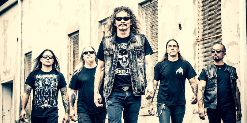 MusikHolics - Overkill's Bobby Blitz's interview