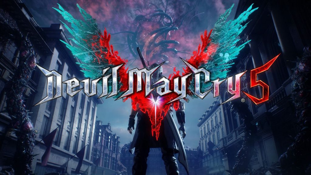 MusikHolics - Devil May Cry 5
