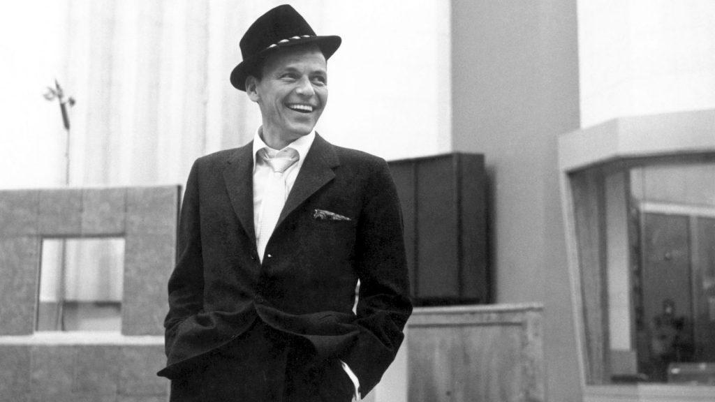 MusikHolics - Frank Sinatra