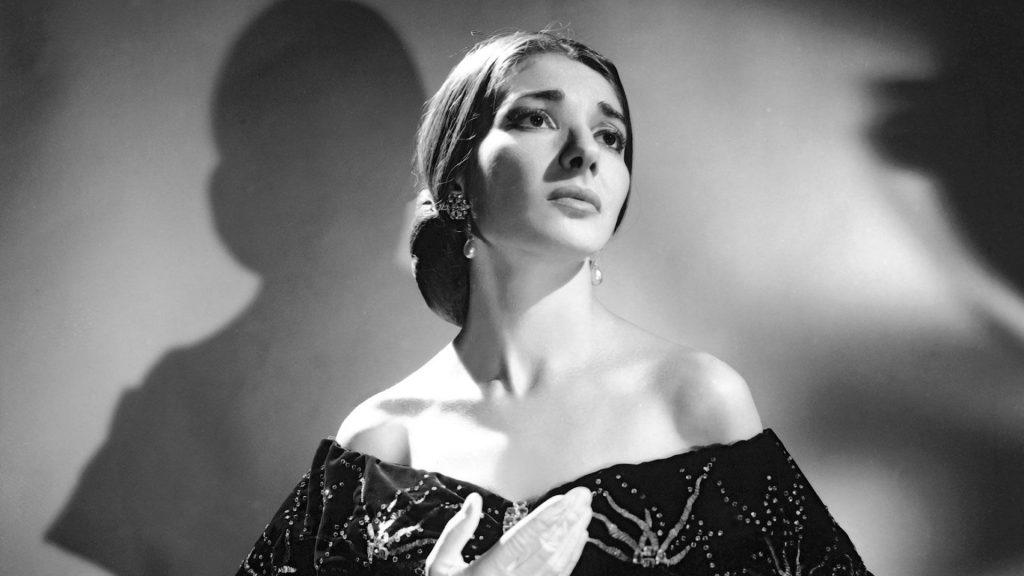 MusikHolics - Maria Callas