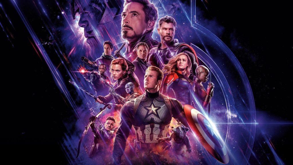 MusikHolics - Avengers - Endgame