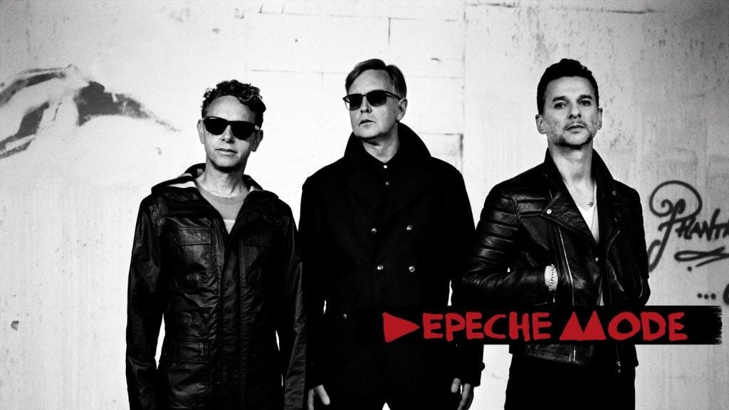 MusikHolics - Depeche Mode