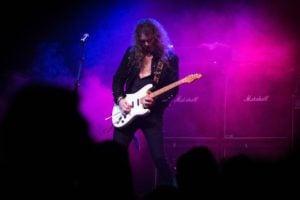 MusikHolics - Royal Hunt's Jonas Larsen's interview
