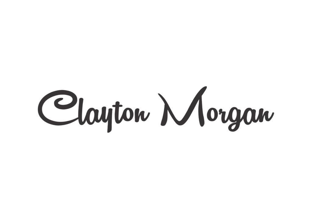 MusikHolics - Clayton Morgan's interview