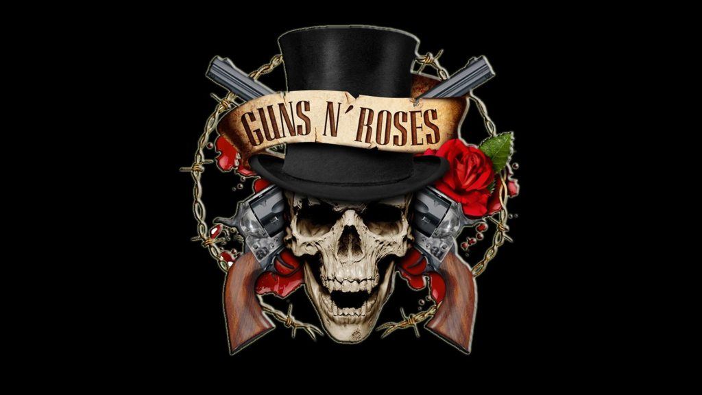 MusikHolics - Guns N' Roses