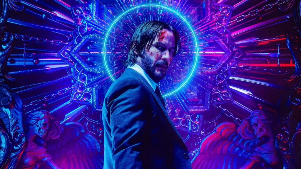 MusikHolics - John Wick Chapter 3 Review