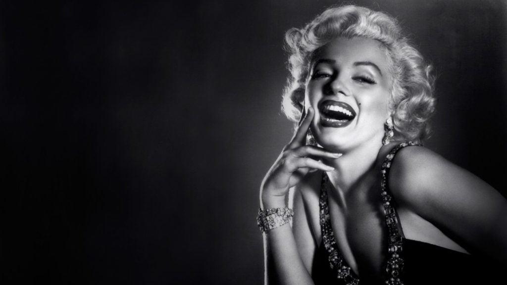 MusikHolics - Marilyn Monroe