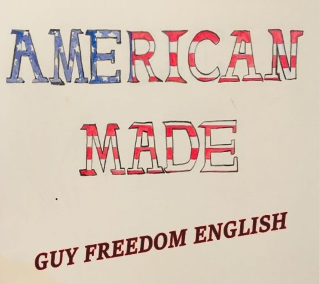 MusikHolics - Guy Freedom English's Interview