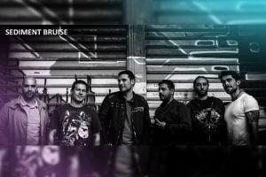 MusikHolics - Sediment Bruise Interview