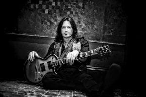 MusikHolics - Michael Sweet's interview
