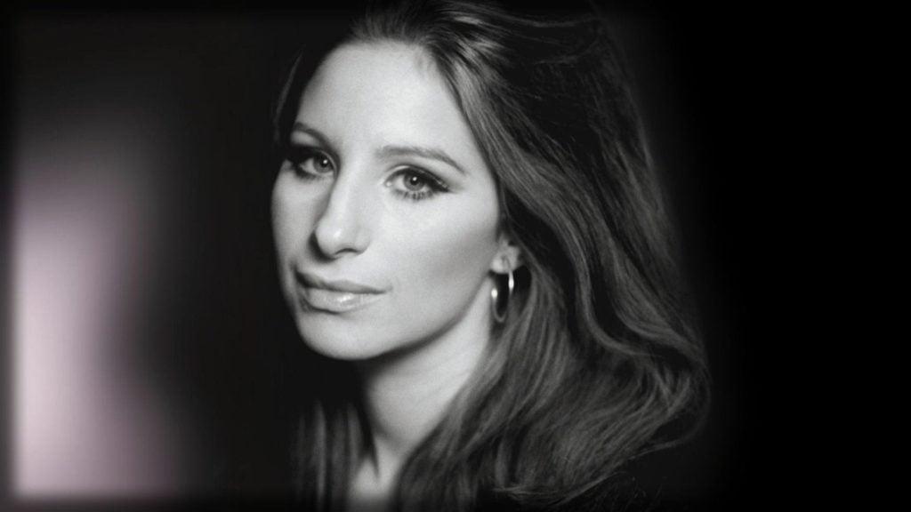 MusikHolics - Barbra Streisand