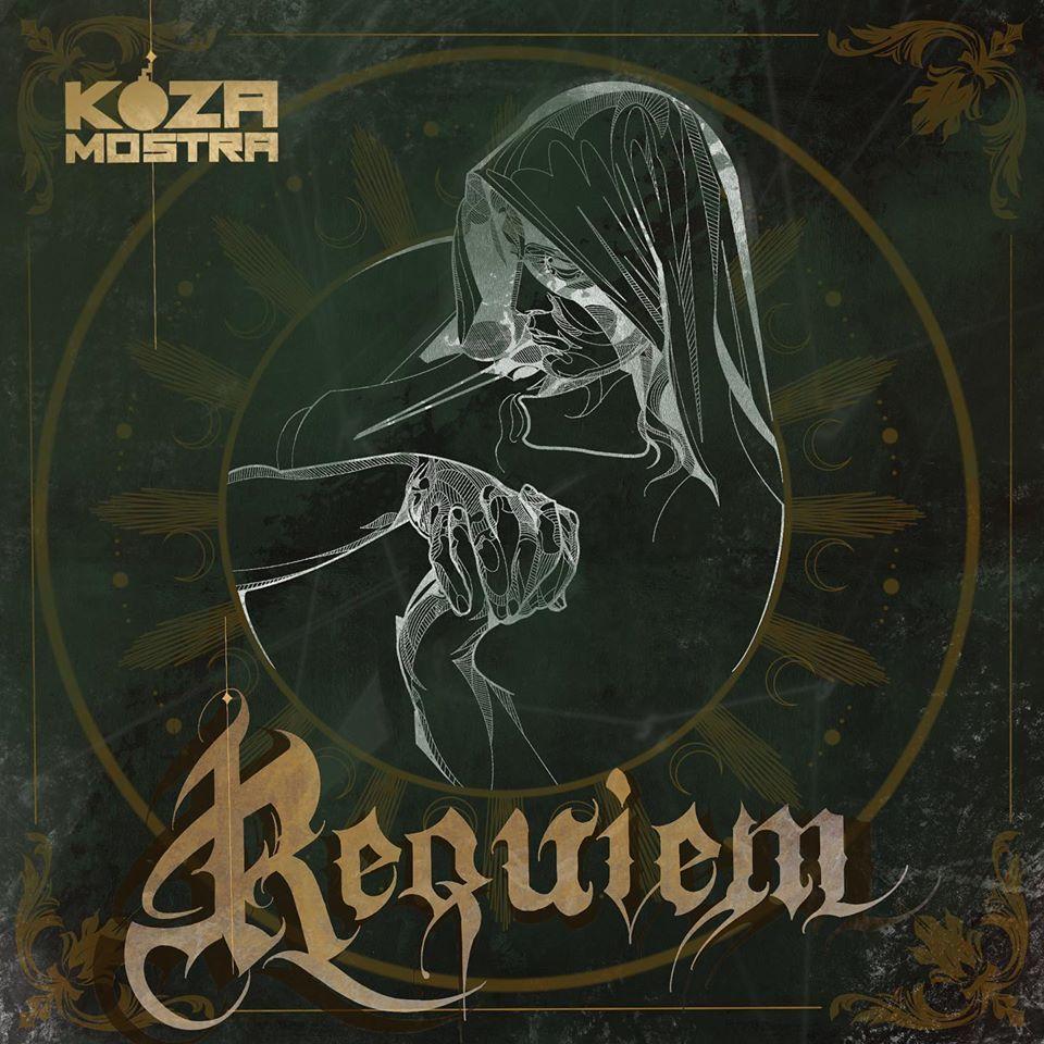 MusikHolics - Koza Mostra - Requiem
